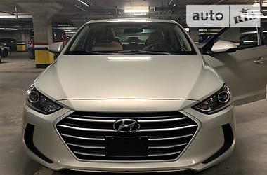 Седан Hyundai Elantra 2017 в Днепре