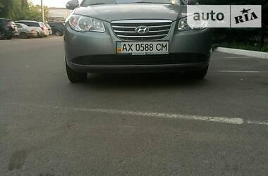 Седан Hyundai Elantra 2011 в Харькове