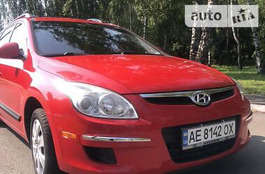 Унiверсал Hyundai Elantra 2010 в Кривому Розі