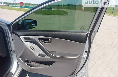 Седан Hyundai Elantra 2013 в Покровске