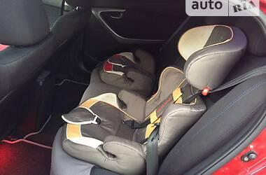 Седан Hyundai Elantra 2012 в Макіївці