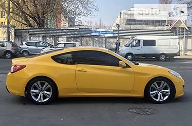 Hyundai Genesis Coupe 2010 в Киеве