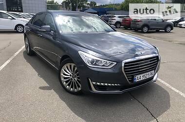 Hyundai Genesis 2017 в Киеве