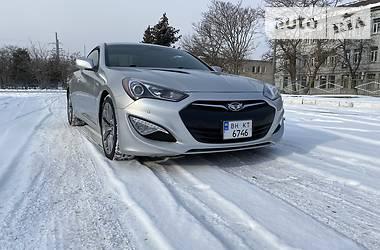 Hyundai Genesis 2012 в Одесі