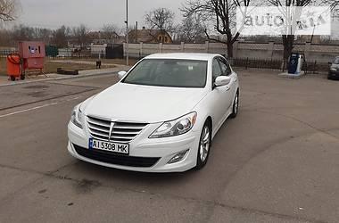 Hyundai Genesis 2013 в Василькове