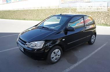 Hyundai Getz 2003 в Виннице