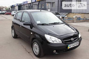 Hyundai Getz 2010 в Запорожье