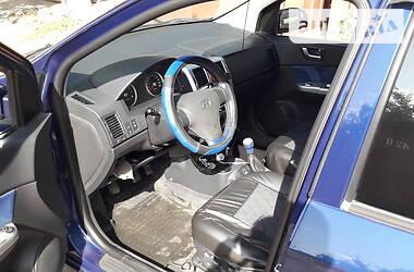 Hyundai Getz 2008 в Херсоні