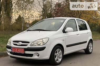 Hyundai Getz 2009 в Ровно