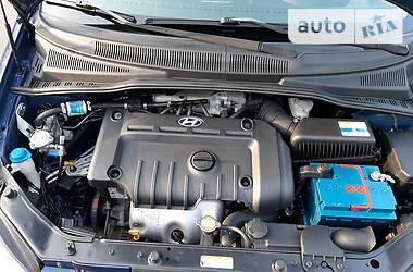 Hyundai Getz 2008 в Чернигове