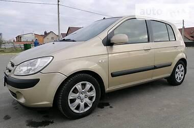 Hyundai Getz 2007 в Буче