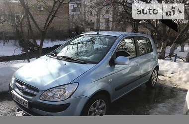 Hyundai Getz 2006 в Вишневом