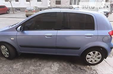 Hyundai Getz 2004 в Днепре