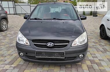 Hyundai Getz 2006 в Нововолынске