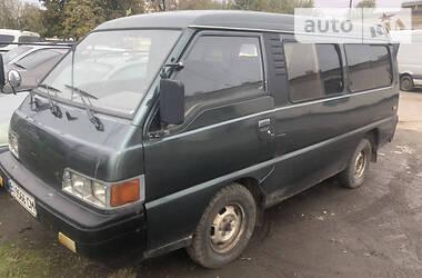 Hyundai Grace 1990 в Полтаве