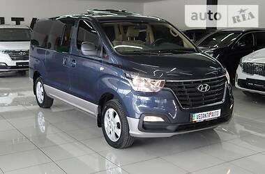 Hyundai Grand Starex 2018 в Одессе