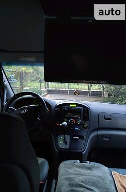 Минивэн Hyundai Grand Starex 2008 в Запорожье
