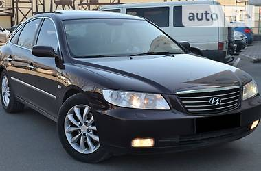 Hyundai Grandeur 2007 в Киеве