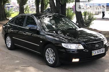 Hyundai Grandeur 2007 в Черкассах
