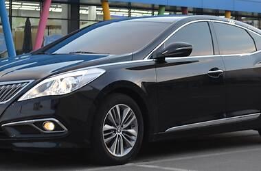 Hyundai Grandeur 2016 в Киеве