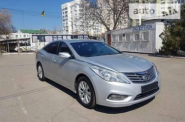 Hyundai Grandeur 2011 в Одессе
