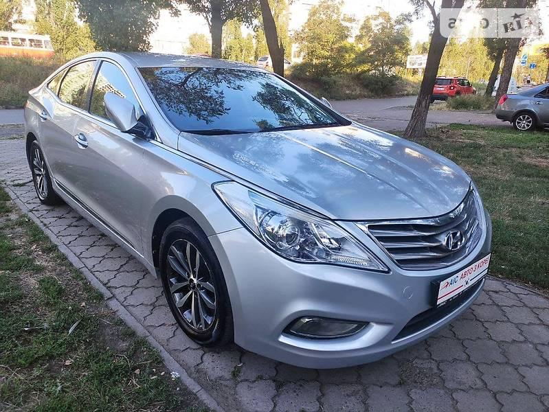 Седан Hyundai Grandeur 2011 в Киеве