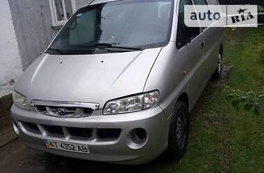 Hyundai H 100 груз.-пасс. 2001 в Ивано-Франковске