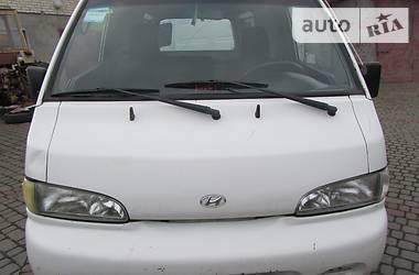 Hyundai H 100 груз. 1998 в Львове