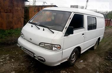 Hyundai H 100 груз. 1996 в Сумах
