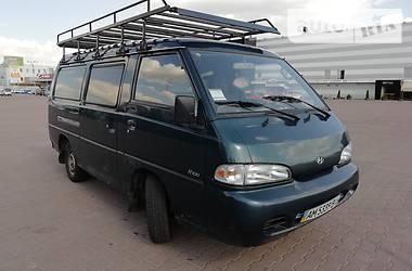 Hyundai H 100 груз. 2000 в Киеве