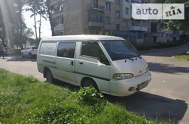 Hyundai H 100 груз. 2001 в Тернополе
