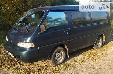 Hyundai H 100 груз. 1999 в Буске