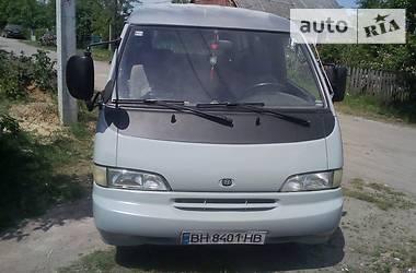 Hyundai H 100 пасс. 1993 в Житомире