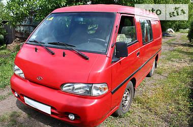 Hyundai H 100 пасс. 2001 в Луганске