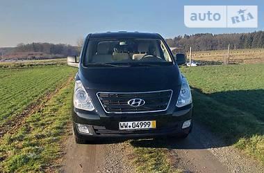 Hyundai H 100 пасс. 2018 в Луцке