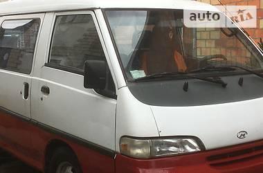 Hyundai H 100 пасс. 1996 в Камне-Каширском