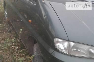 Hyundai H 200 груз.-пасс. 2000 в Виннице