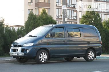 Hyundai H 200 груз.-пасс. 1999 в Одессе