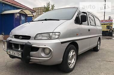 Hyundai H 200 груз.-пасс. 1999 в Днепре