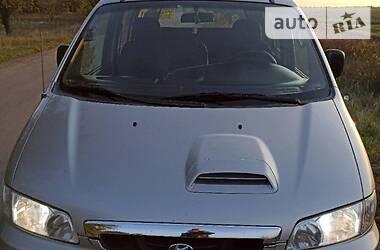 Hyundai H 200 груз.-пасс. 2004 в Мелитополе
