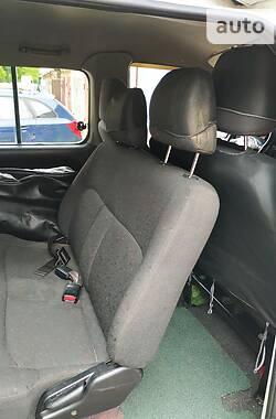 Легковий фургон (до 1,5т) Hyundai H 200 груз.-пасс. 2001 в Львові