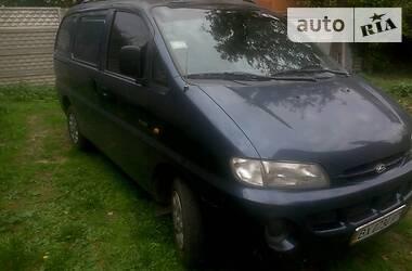 Hyundai H 200 груз. 1999 в Луцке