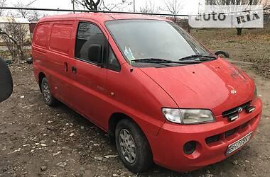 Hyundai H 200 груз. 1998 в Одессе