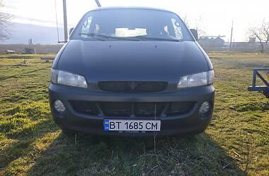 Hyundai H 200 груз. 2000 в Каховке