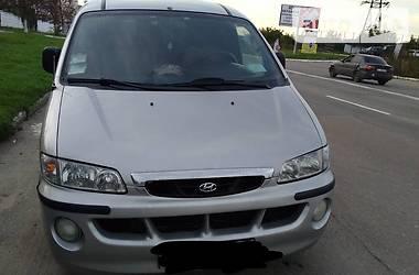 Hyundai H 200 пасс. 2000 в Івано-Франківську
