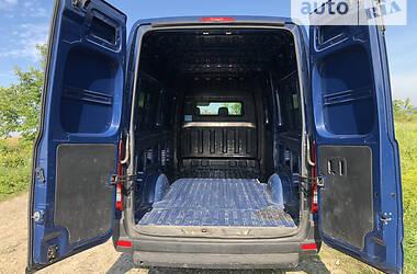 Микроавтобус грузовой (до 3,5т) Hyundai H 350 груз. 2016 в Калуше