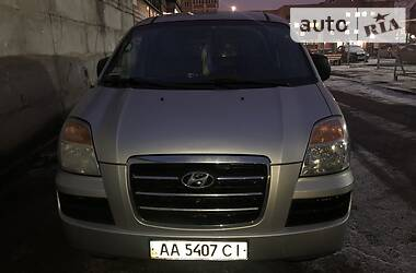 Hyundai H1 груз. 2007 в Киеве