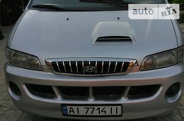 Hyundai H1 груз. 2004 в Житомире