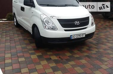 Hyundai H1 груз. 2011 в Мукачево