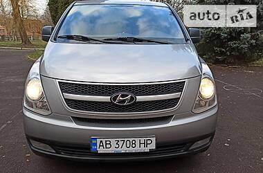 Hyundai H1 груз. 2012 в Ровно
